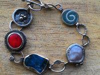TAKI-Gümüş/Silver Jewelry