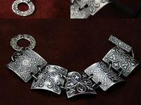 Jewelry--Metal Clay