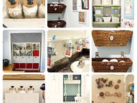 Organizing tips and tricks for every room in the house!
