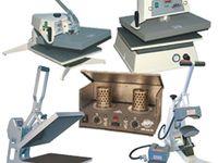Produkter fra The Magic Touch / Produktbilder fra The Magic Touch Norge AS Transferprintere, varmepresse, capspresse, sublimeringskirver, skjære plotter, kutter, transferpapir, folie, sublimering http://www.themagictouch.no