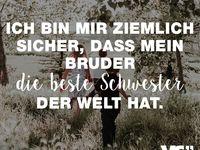 Sprüche // Sayings
