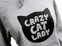 Crazy Cat Lady Pinspiration
