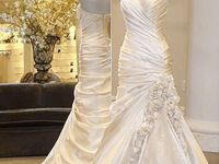 Wedding ideas-Dresses,veils,and shoes