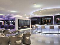 LUXURY HOTEL & RESTAURANT