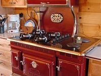 Really cool old stoves!!!!! k!!!