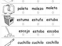 Español primaria