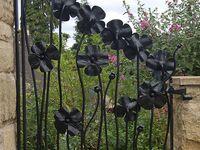 Trädgård insperation
