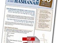meaning of yom kippur and rosh hashanah
