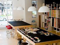 Interior DIY