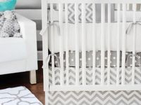 Baby Nursery Ideas On Pinterest Nurseries Babies Nursery And Gold
