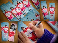 Valentine Crafts Pinterest