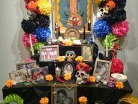 Day of Dead / Dia de los Muertos