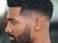 recherche coiffeur homme afro