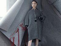 41 best 포폴 시아ㄴ images on Pinterest | Fashion editorials ...