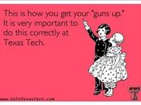 Texas Tech Love!