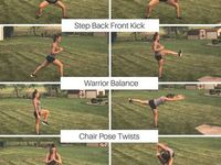 Exercise Tips..