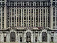 Ruins, Abandoned Beauty