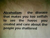 Personality narcissistic disorder alcoholic The Addicted