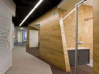 corvuslab office interior design
