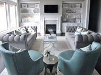 living room furniture / living room furniture