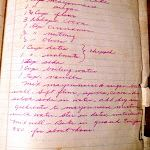Old Fashioned Family Recipes
