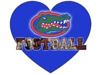 I Love the Gators