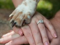Engagement Photos ❤️