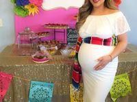 Mexican babyshower