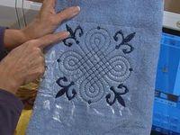Crafts - Machine & Hand Embroidery