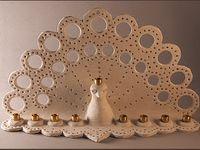 Hannukkah- crafts