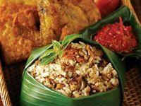 Indonesian food yummy