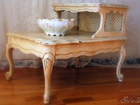 Annie Sloan Chalk Paint Inspiration and How Tos