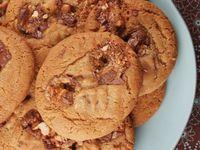 cookies: candy bar on Pinterest   Milky way cookies, Butterfinger ...
