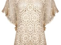 Crochet Tunics Patterns and Inspiration