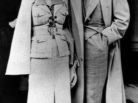 48 annie ideen 1930er jahre mode vintage mode modegeschichte