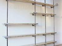 1000+ images about Ideeen slaapkamers on Pinterest  Shops, Shelves ...