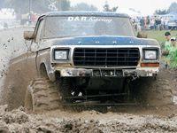 1999 - 1900 Ford Trucks / SUV / Vans