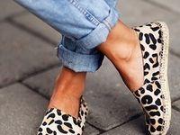 Leopard / Fashion