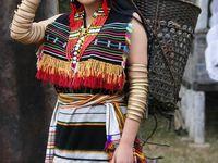 My Tribal Lady