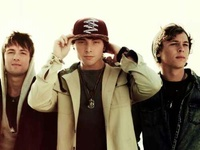 I'm obsessed with Emblem3 and have been since the beginning. If you follow this I'm sorry because I pin constantly of these heavenly angels.
