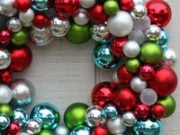 Decorating and Craft Ideas - Holidays and Everyday