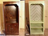 Vorher- naher- Painted Furniture