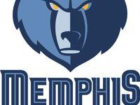 49 Best Images About Memphis Grizzlies On Pinterest