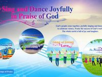 Hymns of God's Word