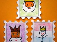 koningen en koninginnen kleuters