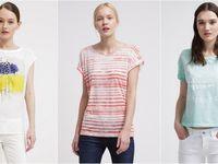NAJMODNIEJSZE T-SHIRTY / Przygotowaliśmy dla Was przegląd najmodniejszych t-shirtów na lato w super cenach. Kwiaty, grochy, nadruki, paski, a może kolorowy zawrót głowy? Każda z Was znajdzie tu coś dla siebie. Sprawdźcie na www.domodi.pl