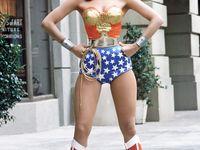 women heroes 70's 80's 90's