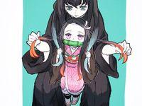 Pin By Hera On Demon Slayer Anime Scenery Anime Songs Anime