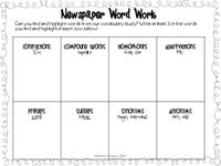 1000+ images about Word Work/Phonemic Awareness on Pinterest | Words ...