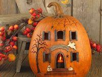 Just Pumpkins